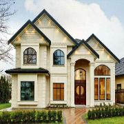 新型轻钢别墅 瑞莱达轻钢别墅 新型轻钢别墅 新型钢结构房屋|专业供应轻钢别墅