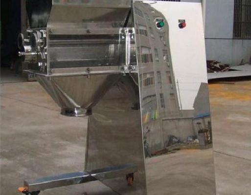 摇摆颗粒机 摇摆式制粒机 颗粒破碎设备 厂家供应