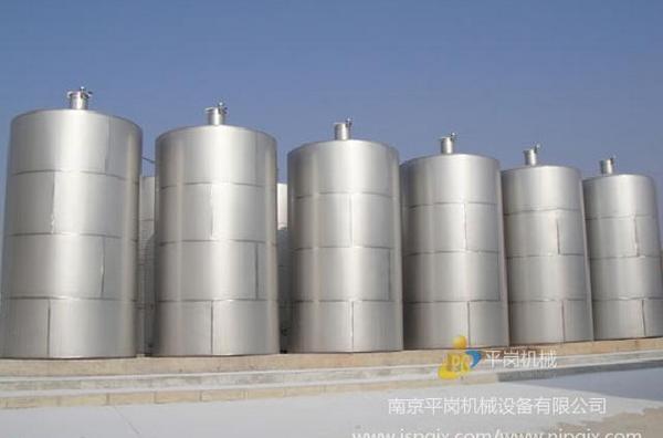 储罐 聚丙烯储罐 PP、PVC贮罐 防腐,使用期长、自重量轻