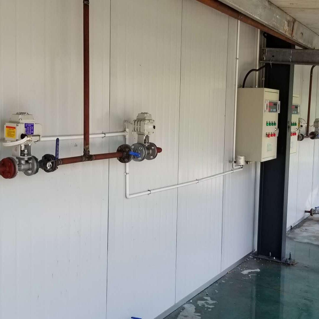 木材平衡库 南京木材平衡库专用除湿设备