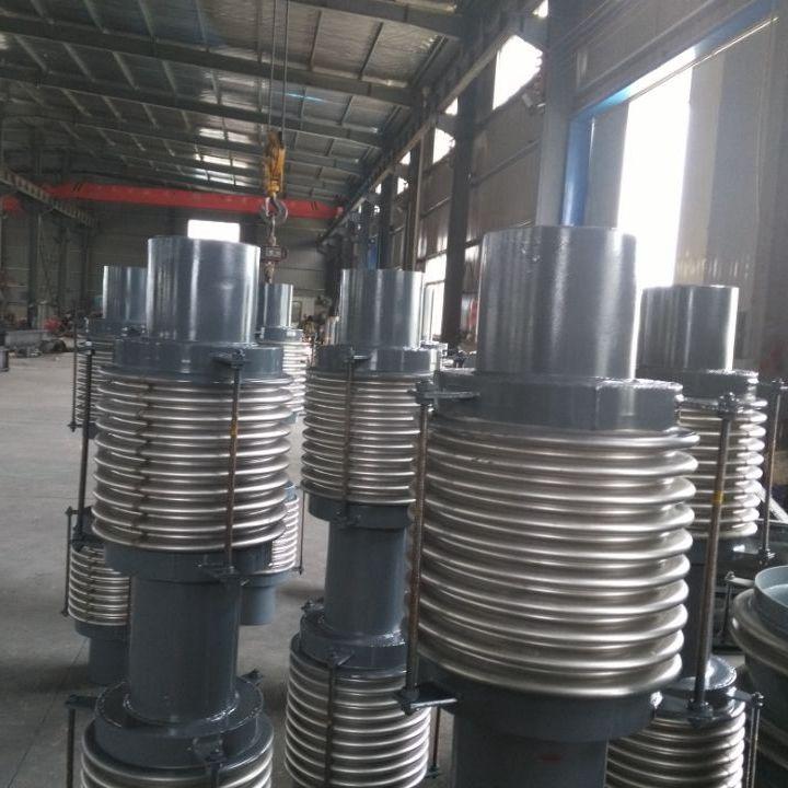 煤粉管道补偿器  厂家生产销售