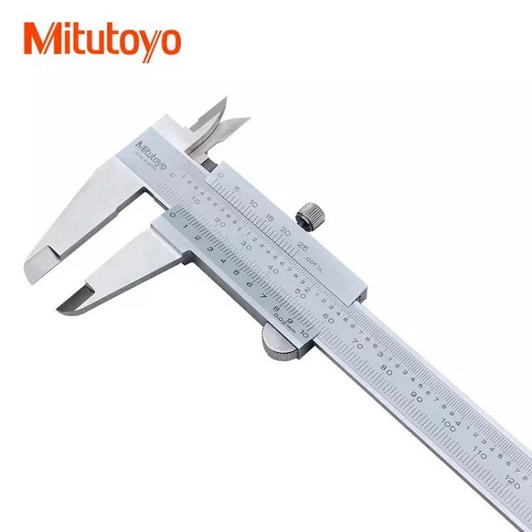 日本三丰Mitutoyo带表卡尺、游标卡尺505-732