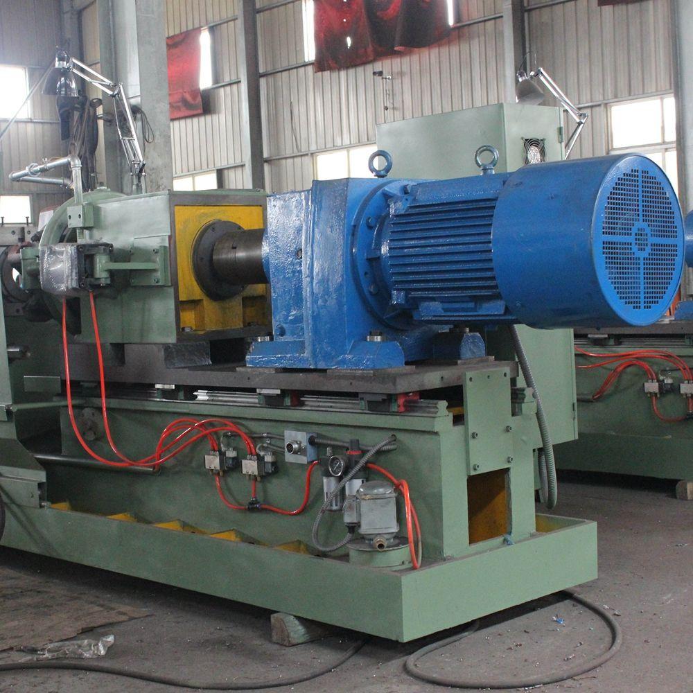 厂家直销 江苏全自动套丝机 螺栓套丝机
