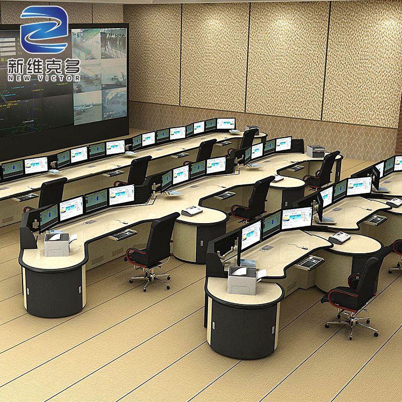 【维克多】操作台Z-DH08   监控操作台 调度台 指挥操作台   控制台 操作台厂家