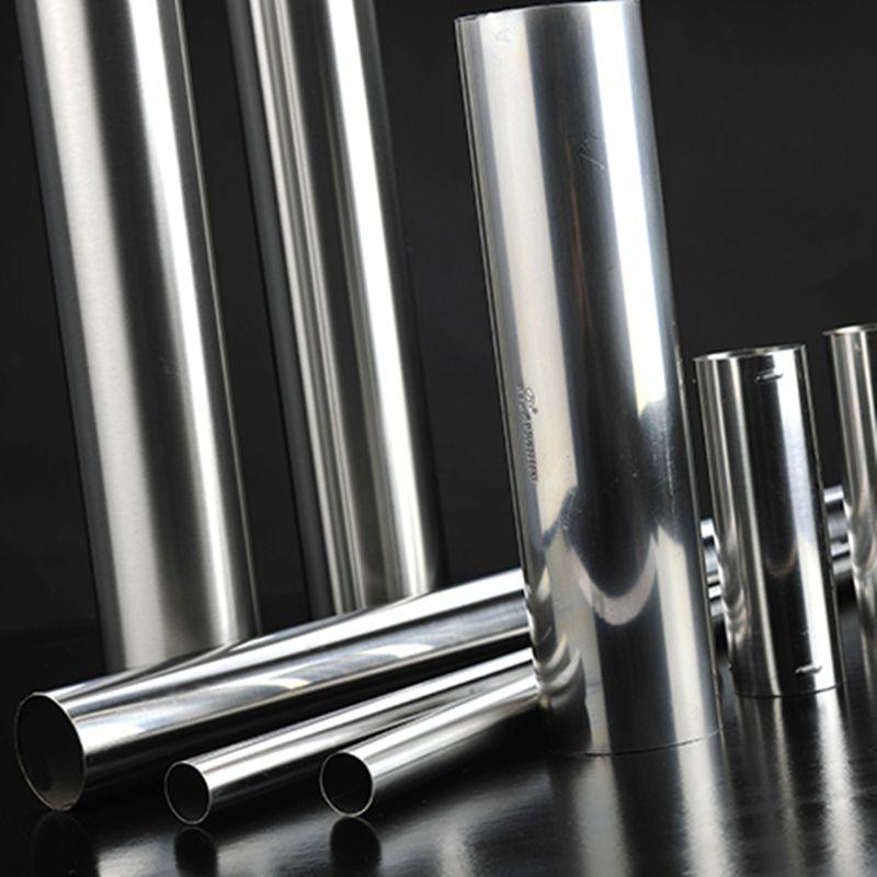 不锈钢圆管 规格齐全  不锈钢圆管厂家直销  现货批发