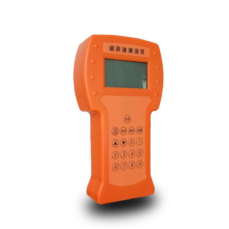 厂家直供高精度测深仪  便携式测深仪 便携式超声波测深仪 水文气象仪器