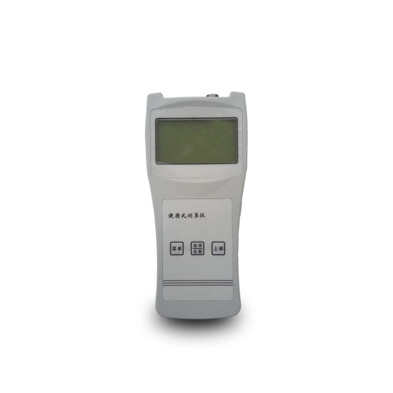 水文气象仪器•LS300-A流速仪