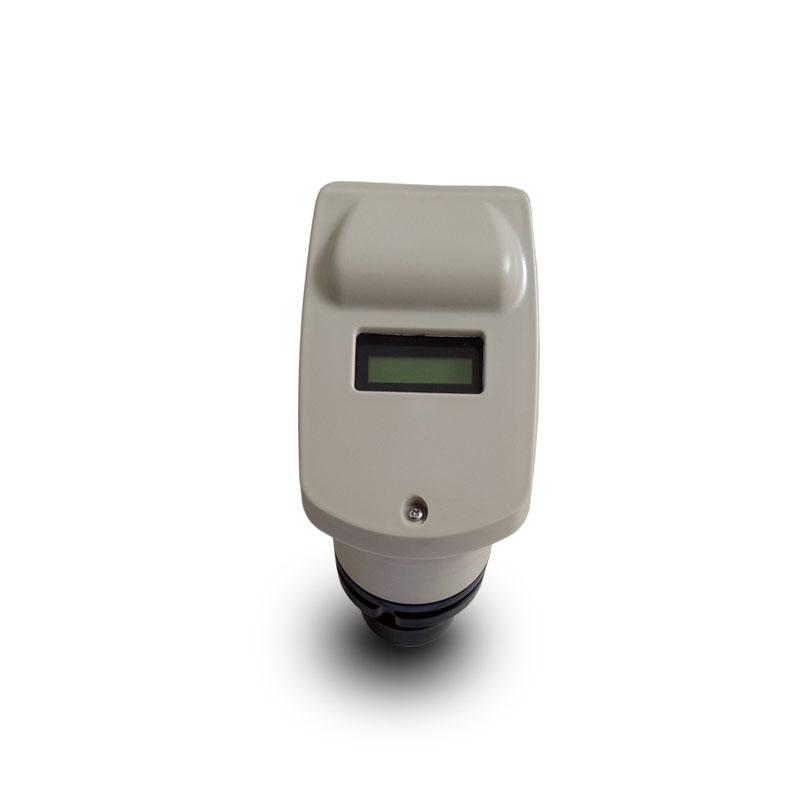在线式超声波流量计 明渠流量计 UTL-BS单声道时差法超声波明渠流量计