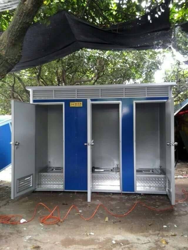 移动厕所 南京环保厕所 南京箱式厕所 南京集装箱卫生间