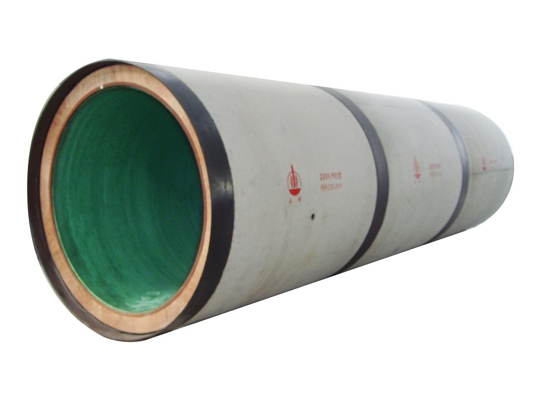 【云峰】钢筋混凝土玻璃钢复合管  经久耐用 品质保证