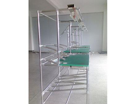 通用性连接件 工厂型连接件 商场型连接件