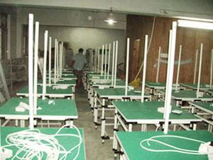南京连接件  工厂型连接件 商场型连接件