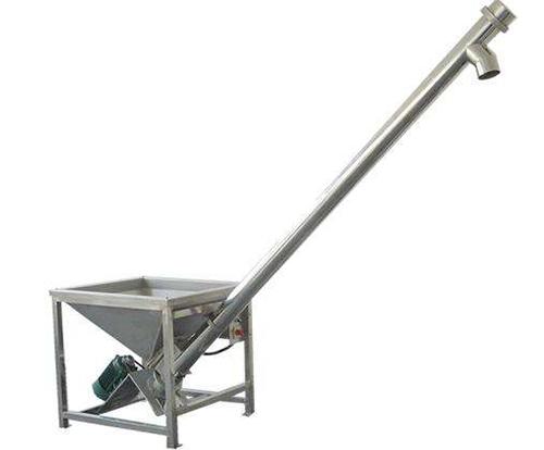 螺旋上料机;螺旋给料机; 螺旋喂料机; 螺旋输送机