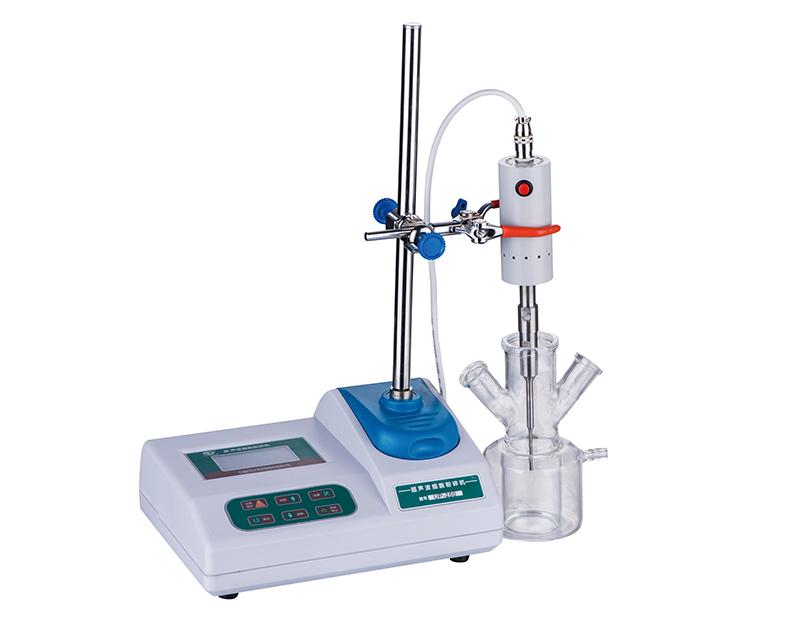 手持式液晶超声波细胞粉碎机;细胞粉碎机