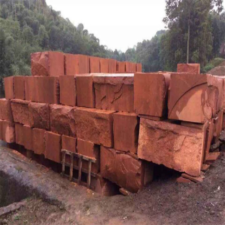 黄砂岩,绿砂岩,红砂岩,地铺石材,台阶石,价格低,砂岩厂家直销
