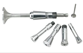 厂家定制高精度电路板钻机夹头 精捷品牌 全国供应