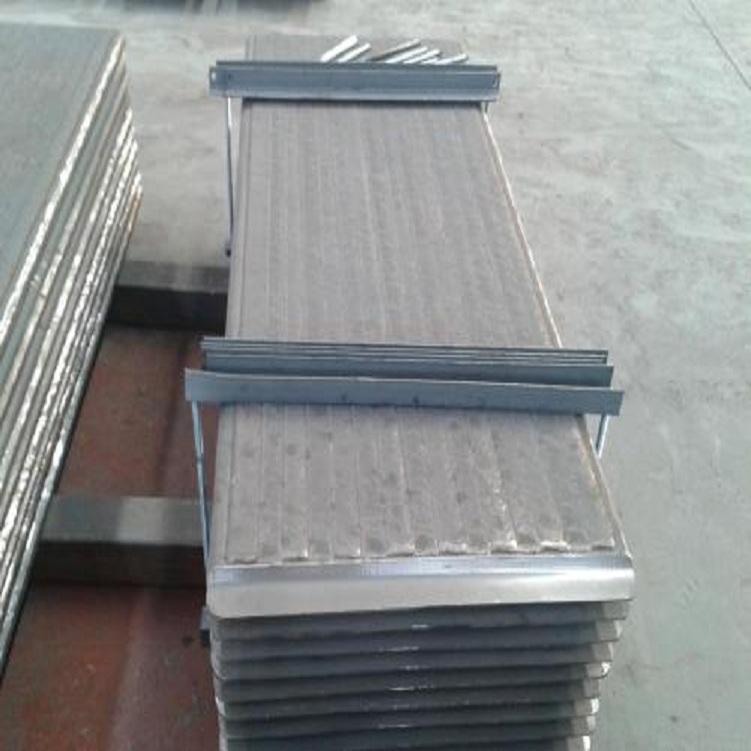 不锈复合钢板  堆焊耐磨复合钢板  钢复合钢板