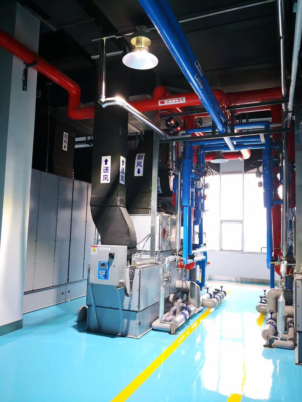 实验室净化系统安装工程 实验室净化装修