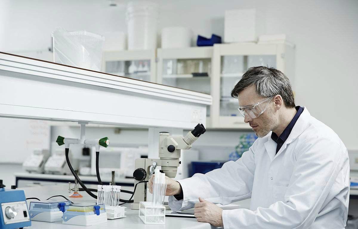 厂家供应动物实验室净化工程 洁净实验室