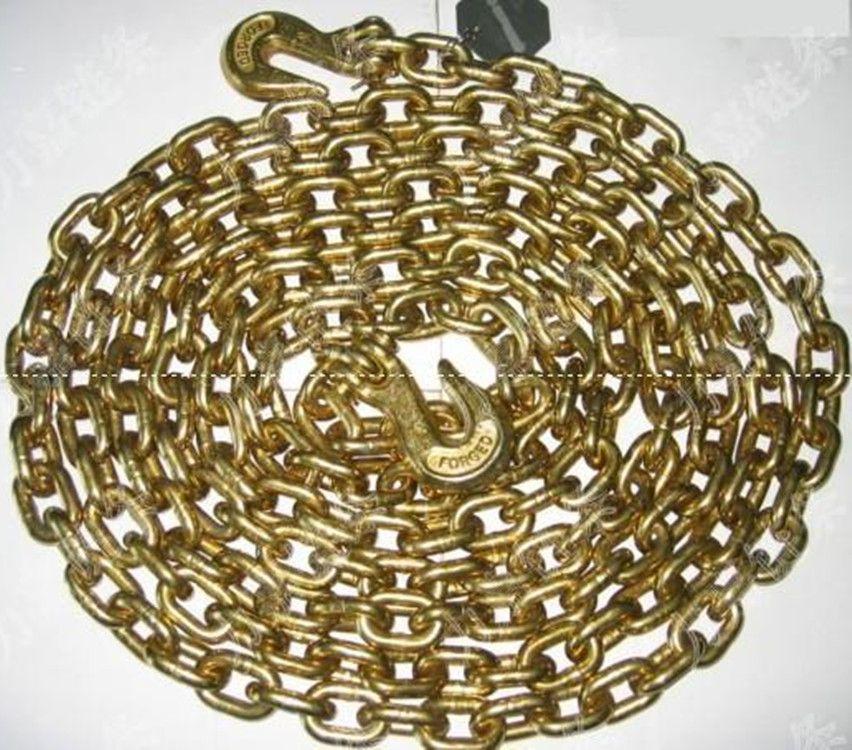 链条厂家 美标链条 镀锌链条 长期供应
