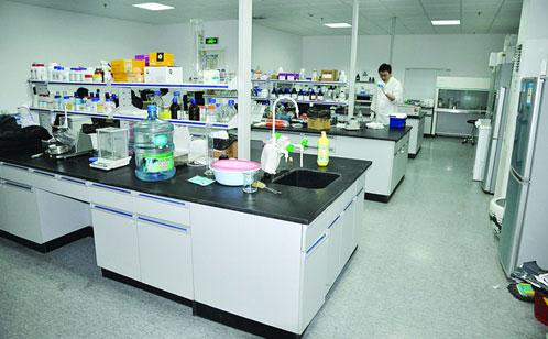 净化无菌动物实验室  洁净实验室 洁净房接受设计定制
