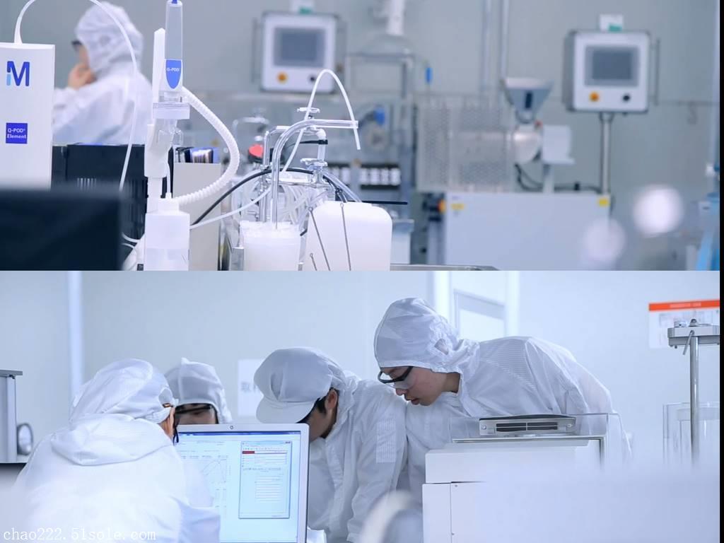 正规动物实验室净化工程  无菌车间 洁净车间人性化设计