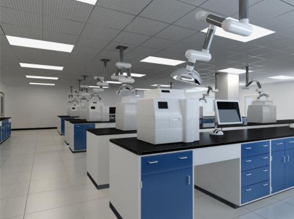 恒温恒湿实验室 实验室设计 江苏人禾  实验室装修