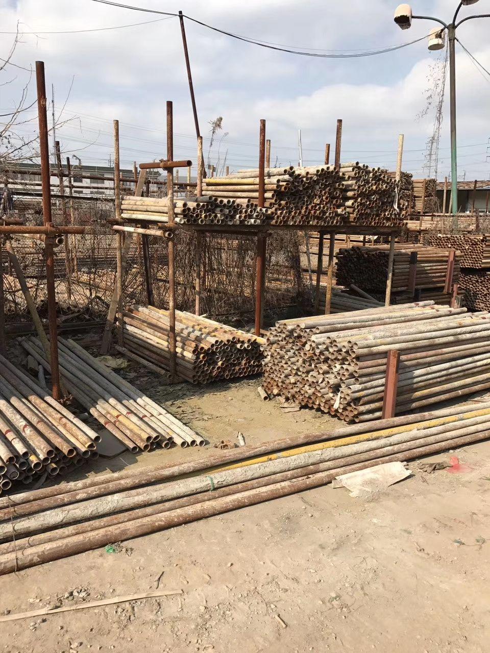 南京钢管扣件租赁 钢管扣件租赁 工地钢管租赁