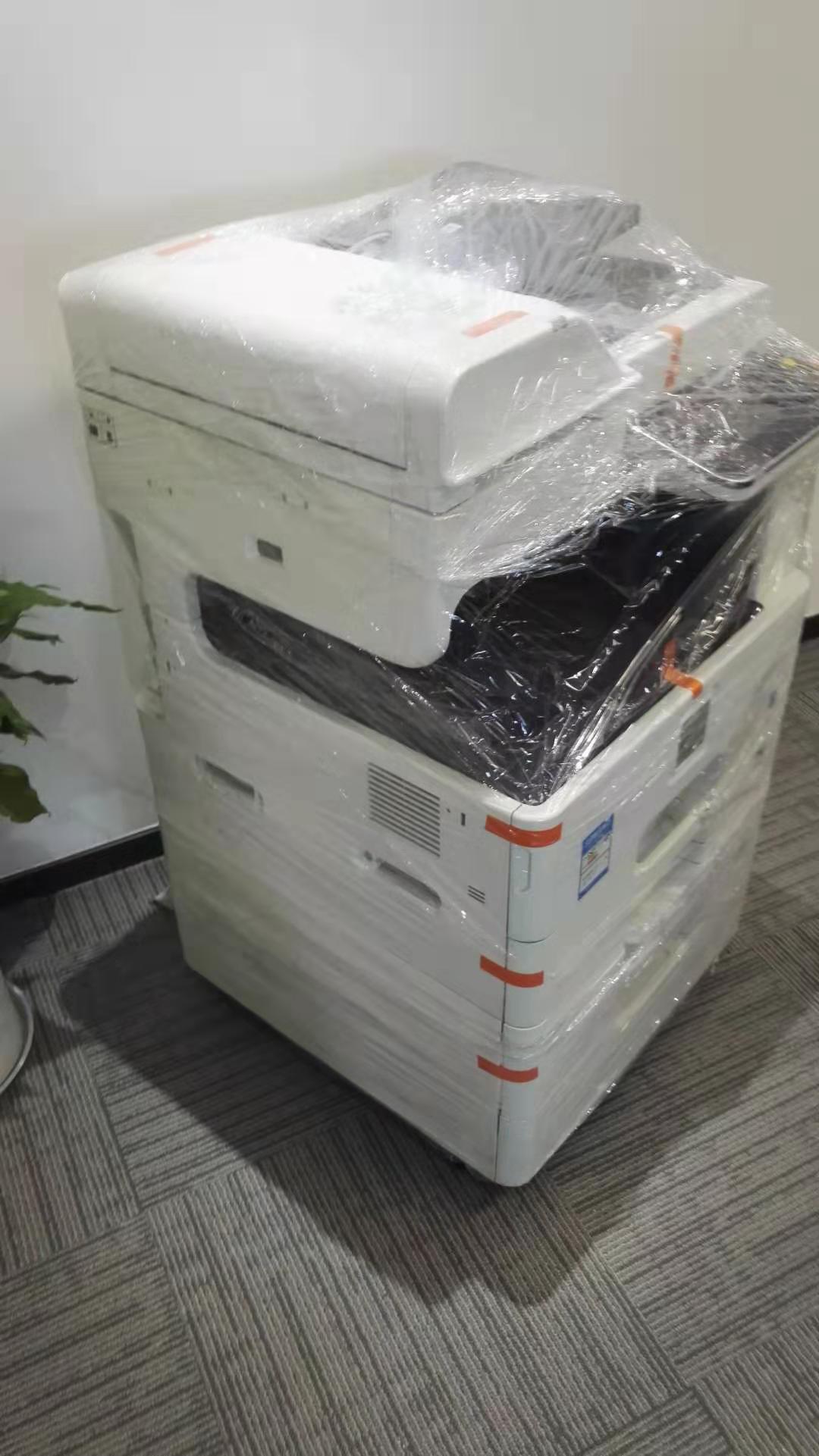 复印机 京瓷黑白打印机   京瓷6525打印机