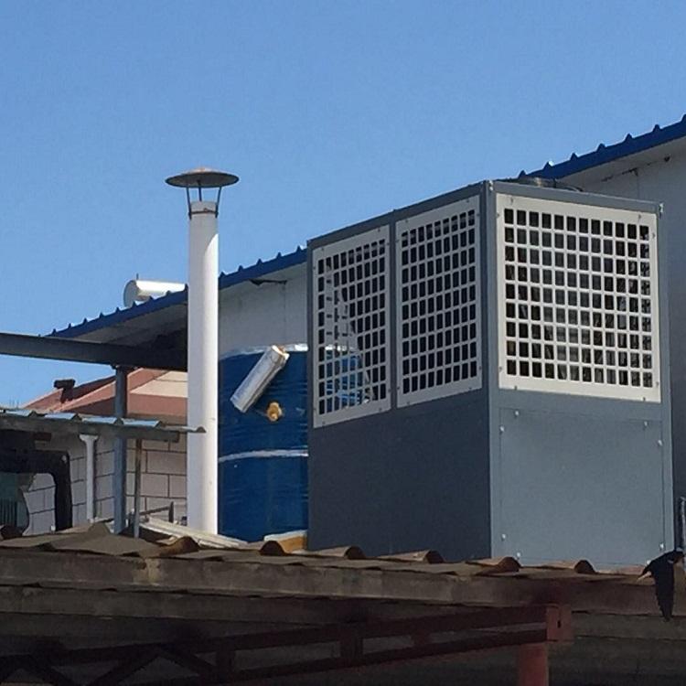 【真心】空气能热水器 空气源热泵花椒烘干机 商用菊花药材烘干立式节能设备 厂家直销