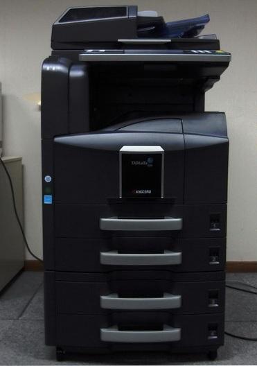 黑白打印机 京瓷420黑白打印机