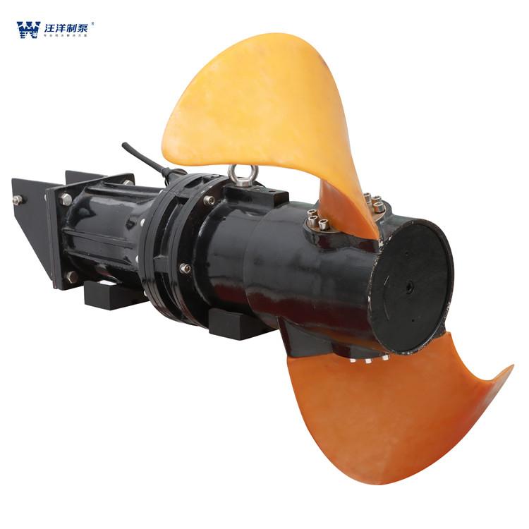 QDT潜水推进器