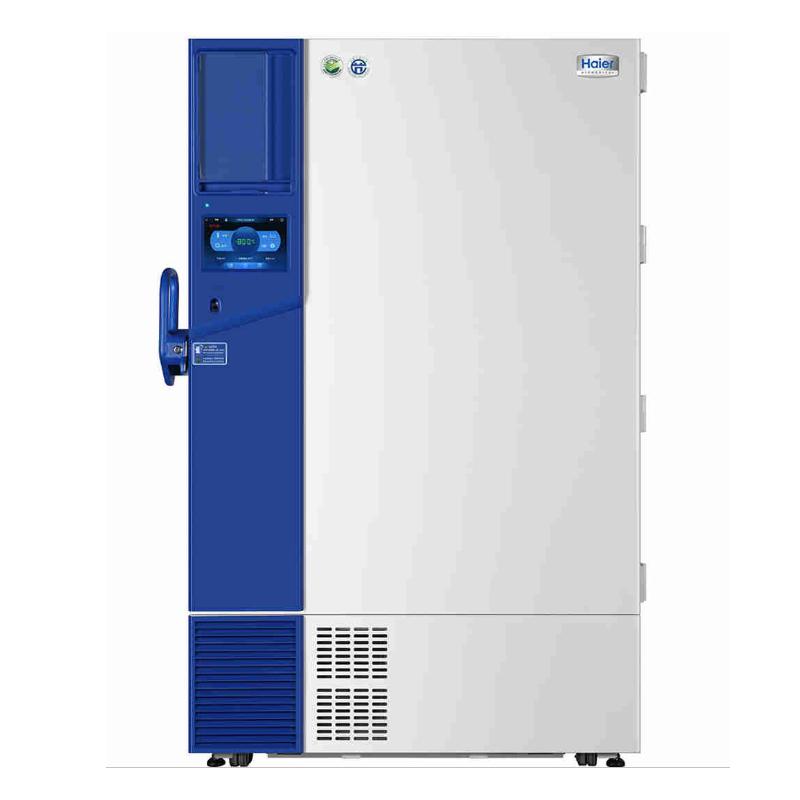DW-86L729海尔智眸超低温冰箱超低温保存箱