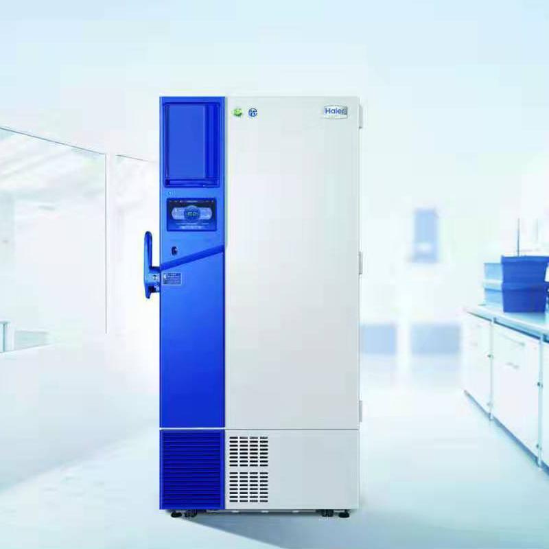 DW-86L959W 青岛海尔HAIER -86度超低温冰箱