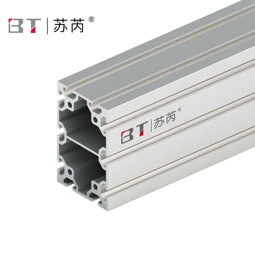 BET-8-80120 铝型材厂家 铝型材工作台 精益管及配件