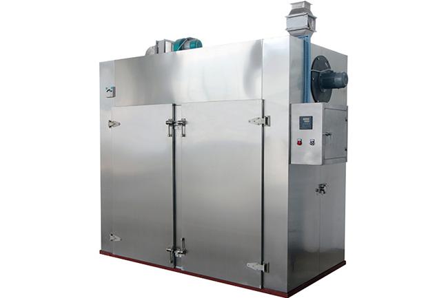 RXH系列热风循环烘箱 热风循环干燥箱 循环烘箱 原料烘箱