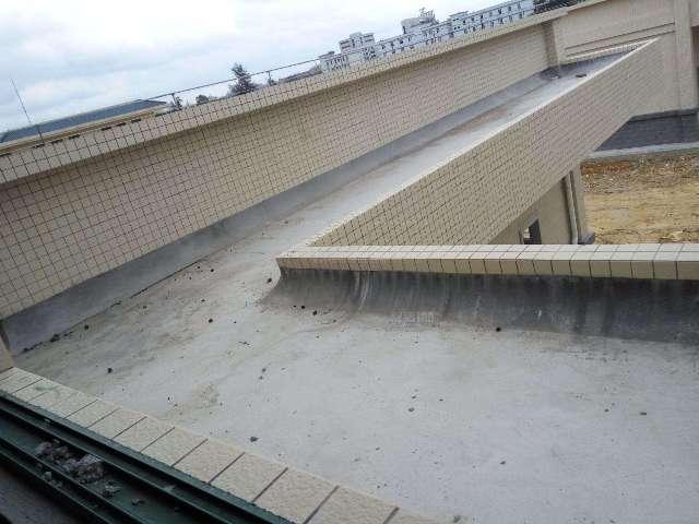女儿墙防水公司 南京女儿墙防水补漏 防水补漏公司