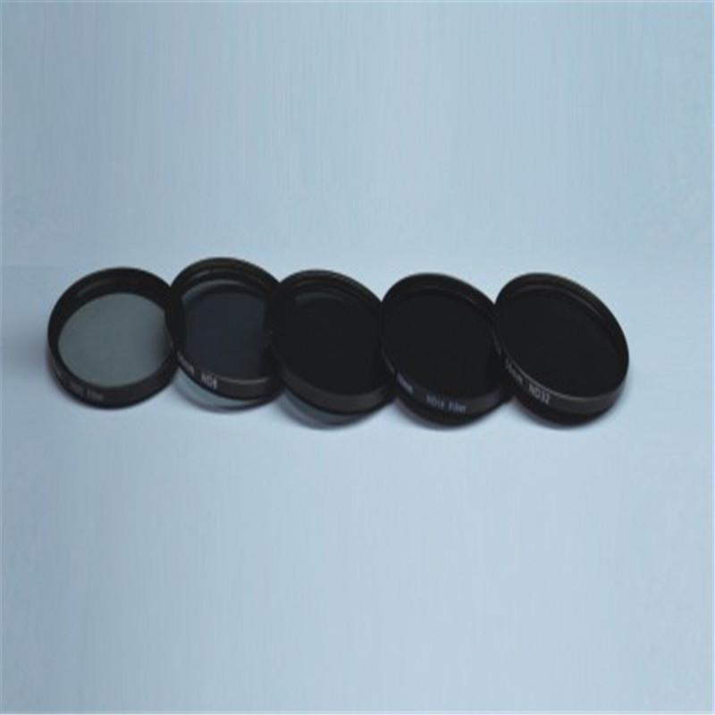 中性灰色光学玻璃滤光片