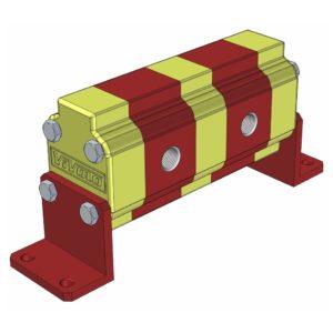 ViVoil马达RV-1D/2.6 x 3(1 IN 1/2