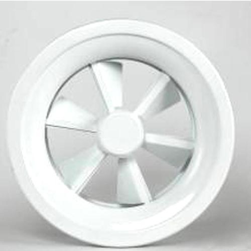 【世纪创远】旋流风口 铝合金材质旋流风口 旋流风口空调设备厂家直销