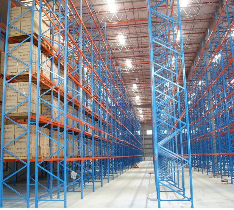 翔维 超市货架 重型货架  货架供应厂家