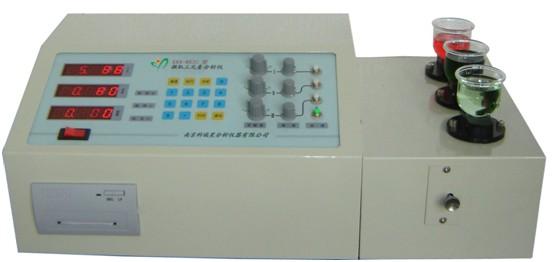 南京科瑞星 多元素分析 南京铁精粉分析仪  铁矿石分析仪  厂家直销  质优价廉