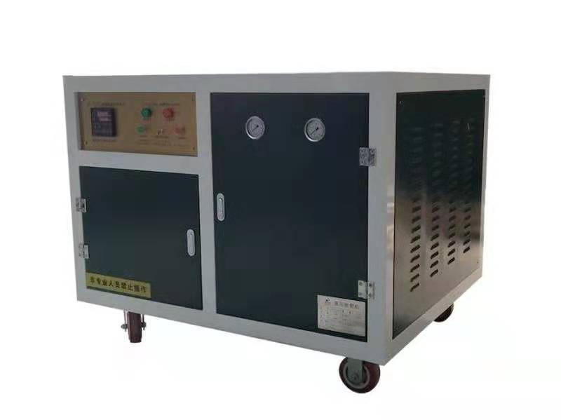 上海高压胀管器SZY-400A
