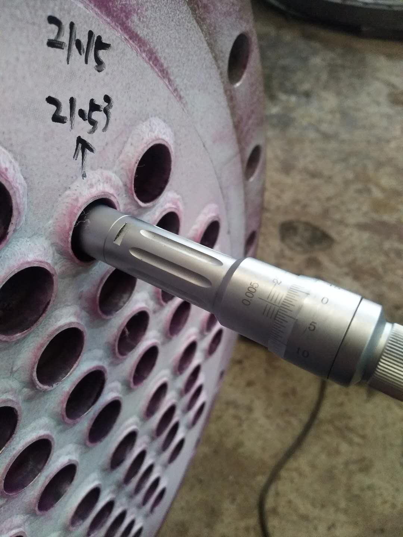 上海液压胀管器SZY-500A