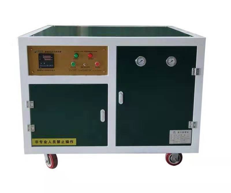 上海液压胀管机