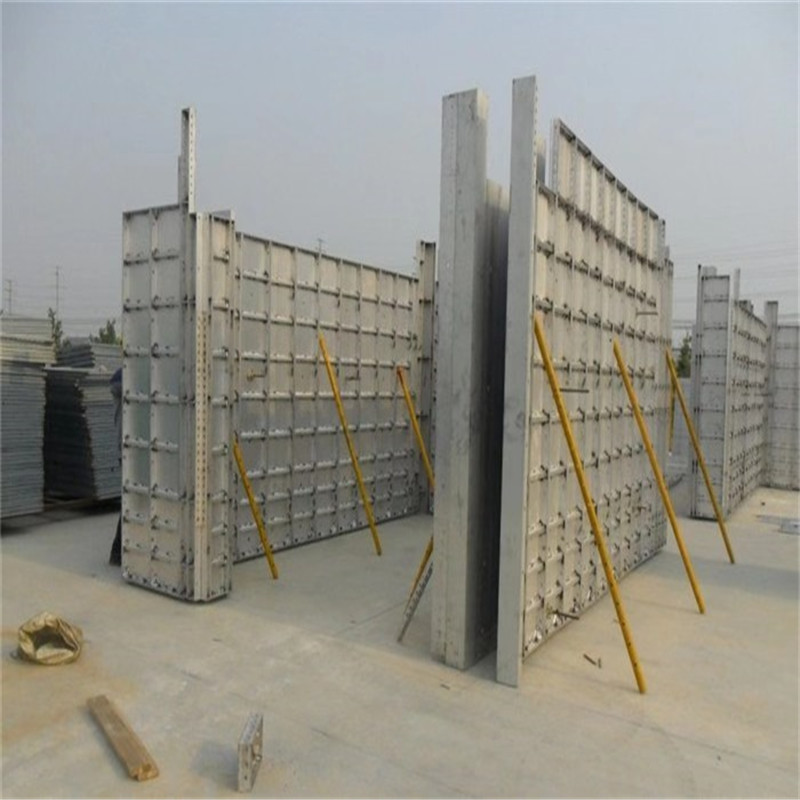 南京铝合金模板 可加工定制,质量保障 价格美丽 可租赁 可出售 欢迎新老客户来洽谈