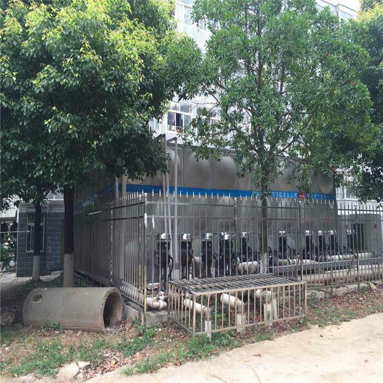 【力圣】不锈钢保温水箱  不锈钢保温水箱价格 欢迎电话咨询