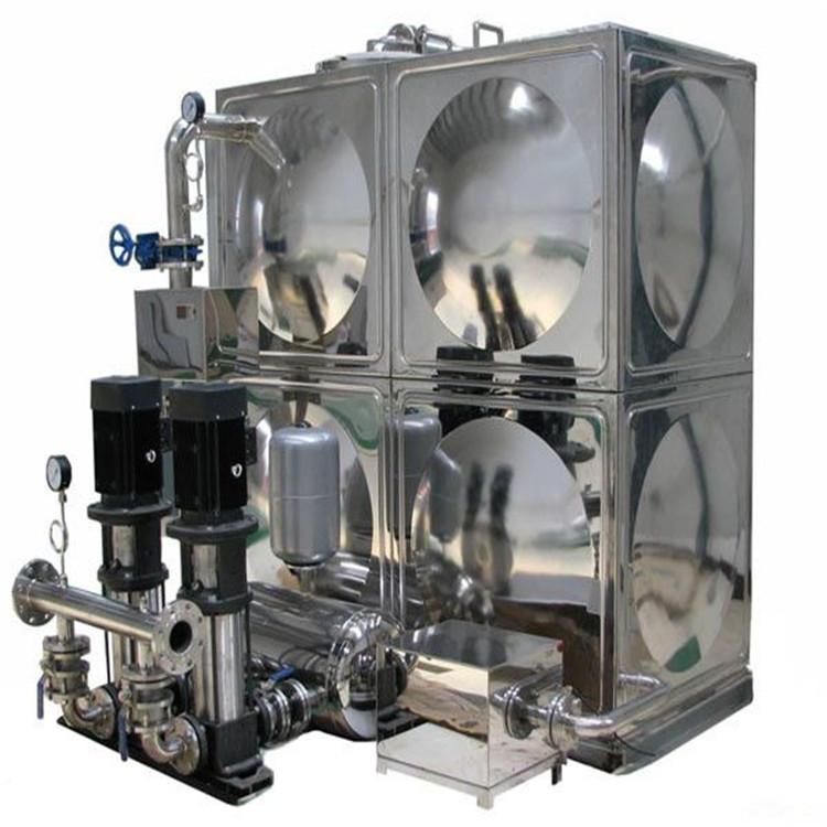 【力圣】无负压供水设备 南京无负压供水设备 厂家直销