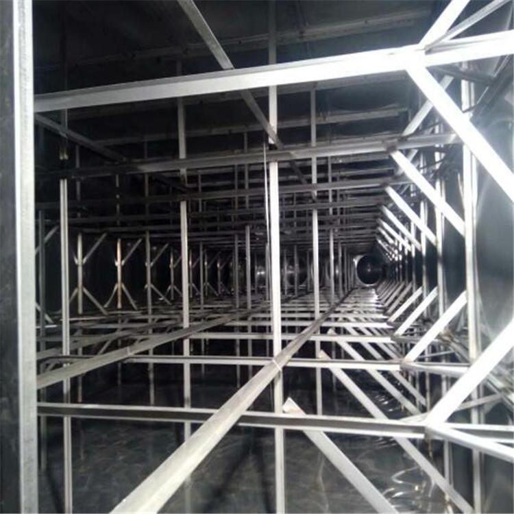【力圣】不锈钢水箱 苏州不锈钢水箱 厂家直销
