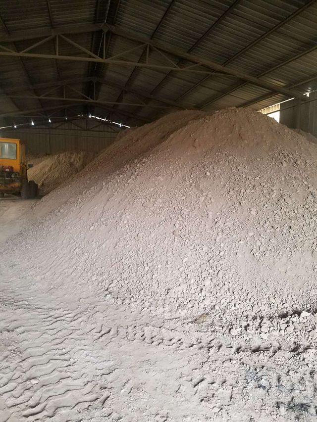 厂家供应直销 陶土 黏土